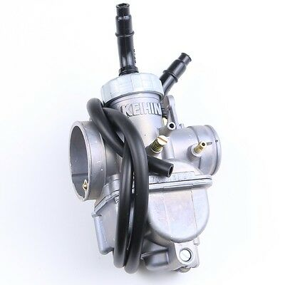 24mm Carburetor Carb For Honda GY6 50cc 110 125CC ATV Scooter Go Kart Dirt Bike