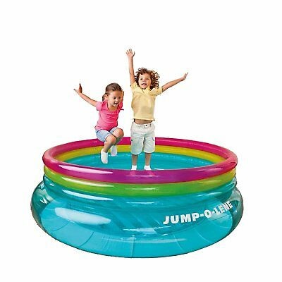 Intex New Jump-O-Lene Kids Bouncy Castle Bouncer Inflatable