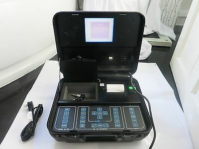 Audioscan Rm500 Real Ear Hearing Aid Analyser Audiometer Audiology Testing