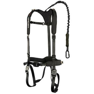 SCENTBLOCKER Tree Spider Micro Harness L/XL