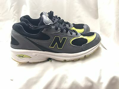 New Balance Gray running shoes M498GBL Size 10