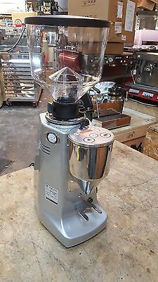 Mazzer Major Electronic Commercial Espresso Coffee Grinder Machine NEW