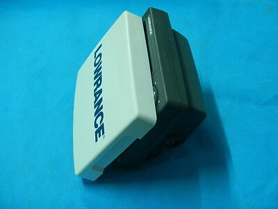 Lowrance 5' Sun cover for LMS525 lms-339 LMS-332 LMS-480 X125 GLOBALMAP5300C