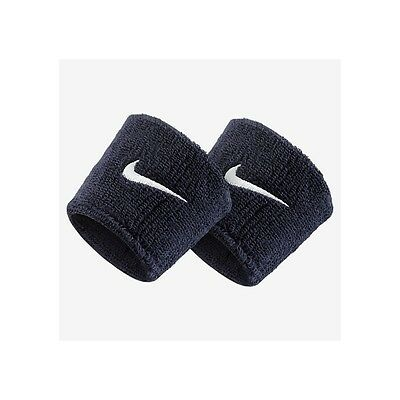 Nike Swoosh Wristbands ( muñequeras) Assorted Colors