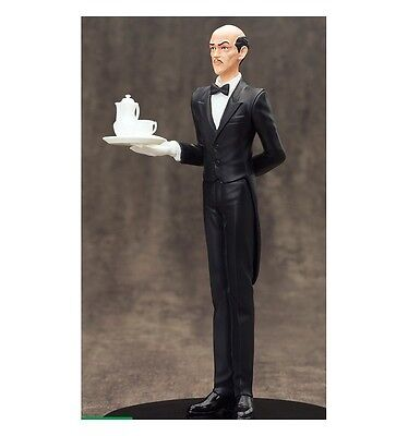 Kotobukiya Batman Figurine Artfx + 1/10 ALFRED PENNYWORTH SDCC - In stock