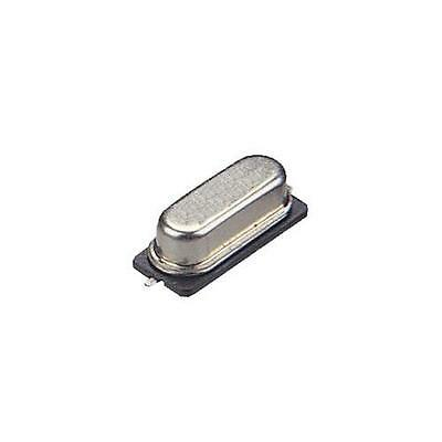 GA58679 LF L108E Iqd Frequency Products Crystal, Smd, 11.0592Mhz