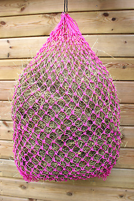 Stable Kit Slow Munch Haylage Net 96cm