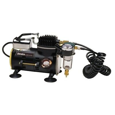 iwata  IS-850 Smart Jet Airbrush Kompressor