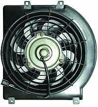Brand New Holden TF Rodeo Air Conditioner Condenser Fan