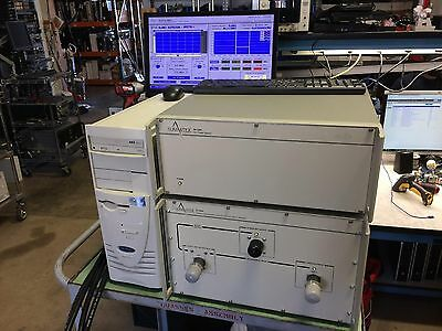 Summitek SI-1900A Passive Intermodulation Test Set 1850 to 1990 Mhz - Complete