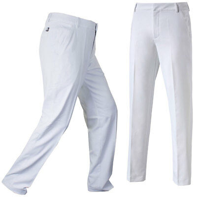 Puma Golf Mens Tech Pant 568580 Stretch DryCELL UV Performance Trousers