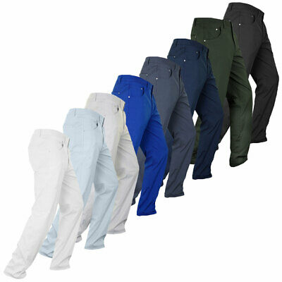 Puma Golf Mens 6 Pocket Pant DryCELL Tech Performance Trousers 43% OFF RRP