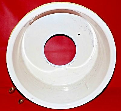 OEM PART: Sorvall T6000 Centrifuge Basin 07425 Thermal Coil Lining