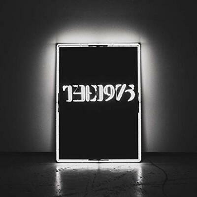 The 1975 - The 1975 - The 1975 CD 5YVG The Cheap Fast Free Post The Cheap Fast