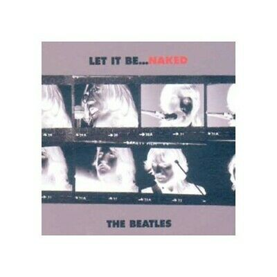 Beatles, The - Let It Be..Naked - Beatles, The CD H4VG The Cheap Fast Free Post