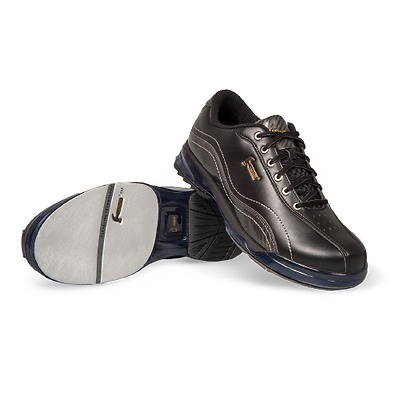 Hammer FORCE Black/Carbon Right-Handed Bowling Shoes NEW AND HOT!!!