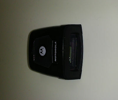 Motorola DS457 Compact DS457-DL20009  Barcode Scanner