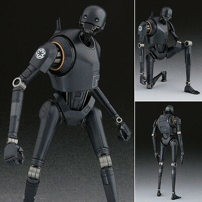 S.H. Figuarts Star Wars Rogue One K-2SO action figure Bandai