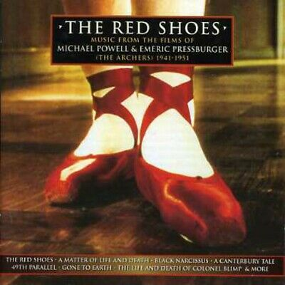 Red Shoes / O.S.T. - Red Shoes: Music from the Films of Michael (Original Soundt