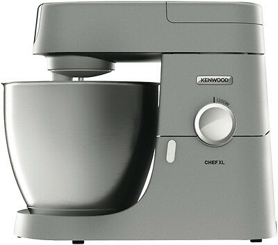 NEW Kenwood KVL4100S Chef XL Stand Mixer