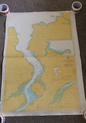 ordnance survey map ireland north coast lough swilly Culdaff bay inch doagh isle
