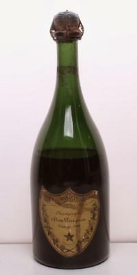 Dom Perignon 1959 Moet & Chandon France - Champagne Bottiglia 75 cl