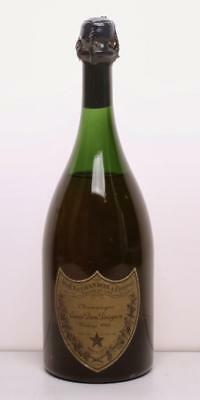 Dom Perignon 1962 Moet & Chandon France - Champagne Bottiglia 75 cl