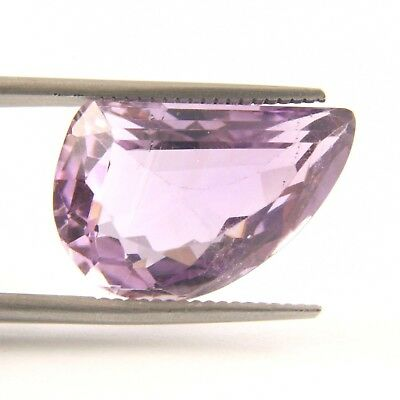 Ametista Brazil Fancy, Amethyst 12,5 ct 17,5x12,5 mm circa