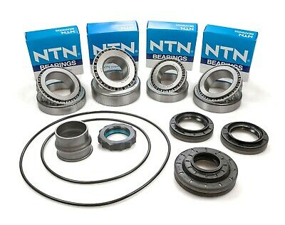 Land Rover Freelander 2 Rear Diff Differential Bearing and Seal Rebuild Kit