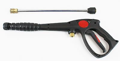 Spray Gun & Wand / Lance Fits Honda Excell Blackmax GC160 Pressure Washer