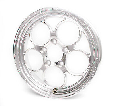 Weld Racing Magnum Wheel 2.0 1-Piece 17x2.25 in Anglia Spindle P/N 86P-17000