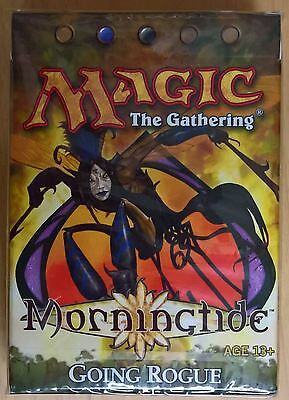Magic the Gathering - Morningtide Going Rogue - Theme Deck (Mint, Sealed)
