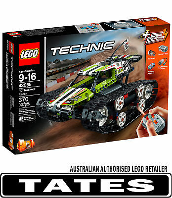 LEGO 42065 RC TRACKED RACER TECHNIC from Tates ToyWorld