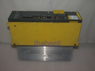 1 PC Used Fanuc A06B-6096-H208 Servo Amplifier In Good Condition