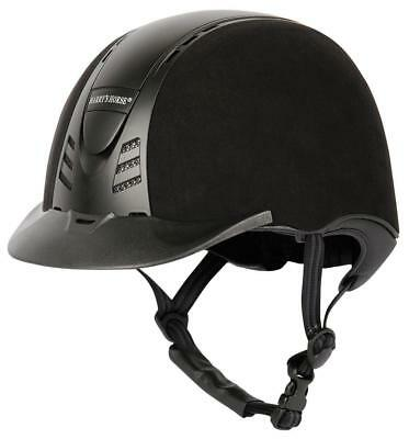 Womens Horse Riding Safety helmet C.A.P.
