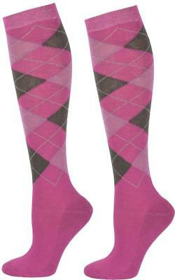 Harrys Horse Riding socks - Jazz - Baton Rouge
