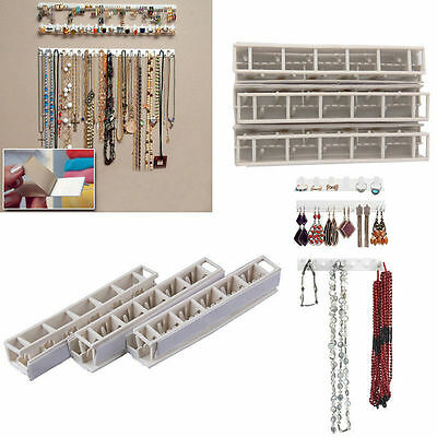 Holder  Stand  Earring  Rack  Organizer  Necklace  Jewelry Display  Hanging