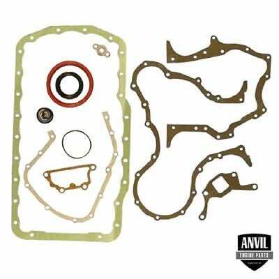 1109-1212 Ford New Holland Parts Bottom Gasket Set 2450 WINDROWER; 2550 WINDROWE