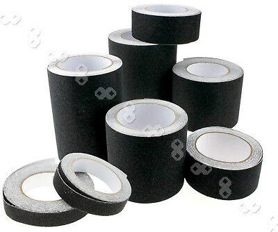 2.5/5/10/15cm High Grip Anti Slip Tape Non Slip Adhesive Backed Conformable