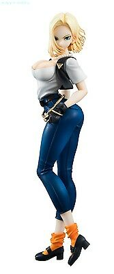 Megahouse Dragon Ball Gals - Dragon Ball Z: Android 18 Ver. II [PRE-ORDER]