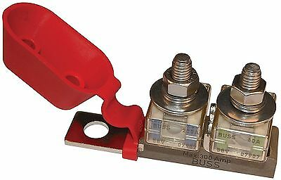 Blue Sea Systems Dual MRBF 30 to 300A Terminal Fuse Block