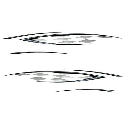 Chaparral Boat Graphic Decal 14-00107 | 236 Sunesta 2006 (4 PC Set)