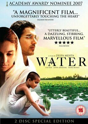 Water [DVD] - DVD  0IVG The Cheap Fast Free Post