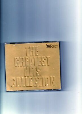 Various Artists - The Greatest Hits Collection (5 C... - Various Artists CD VWVG