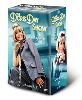 Doris Day Show: The Complete Collection, Seasons (2008, DVD NEW) Complete Series