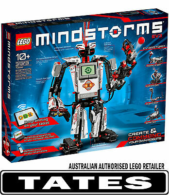 LEGO 31313 Mindstorms from Tates Toyworld