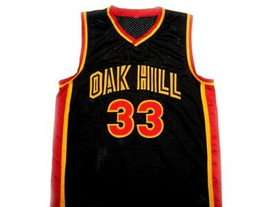 Kevin Durant  3 Oak Hill High School New Men Basketball Jersey Black Any  Size 99a4714d9