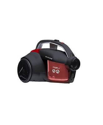 Hoover LA71WR10 NEW Whirlwind Cheap Compact Bagless Cylinder Vacuum Cleaner