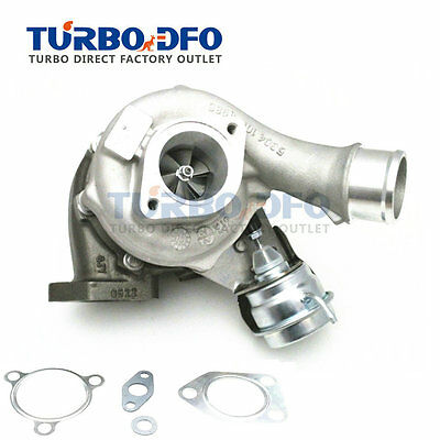 Hot selling factory turbocharger 28200-4A480 for Hyundai Starex 2.5 L full turbo