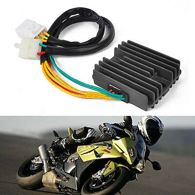 New Motorcycle Voltage Rectifier Regulator for Honda CBR600 F4i 2001-2006
